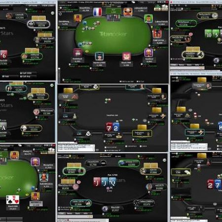 МТТ: дорогие турниры от Александра «Blackk» Трофимова