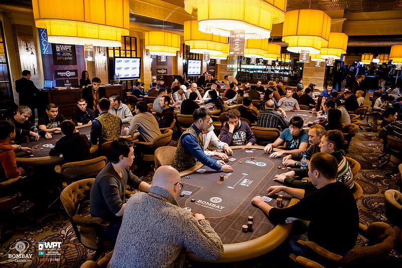 казино казахстана дилера