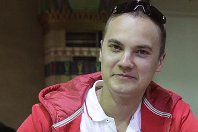 Сергей Меньшов из Казахстана выиграл UPS Main Event в Египте