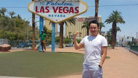 Казахи в Лас-Вегасе. Часть 2