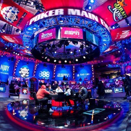 WSOP Main Event 2015: прямые трансляции финального стола