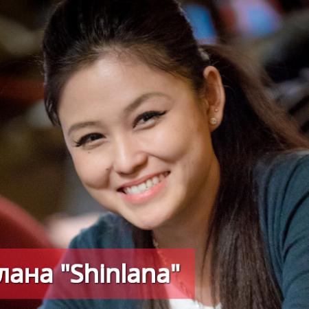 Интервью со Светланой «Shinlana»