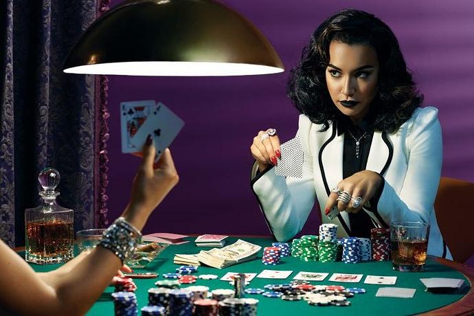 Покер с девушкой онлайн обзор 10 лучших онлайн казино