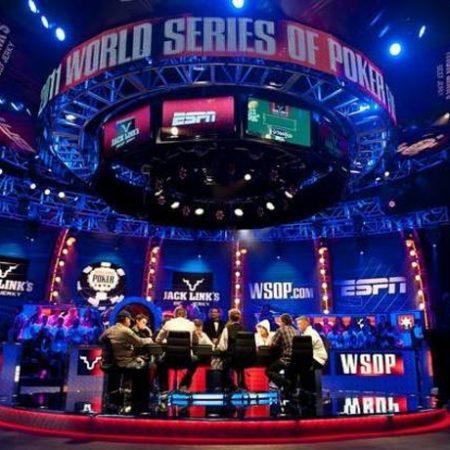 Где пройти отбор на WSOP через онлайн-сателлиты