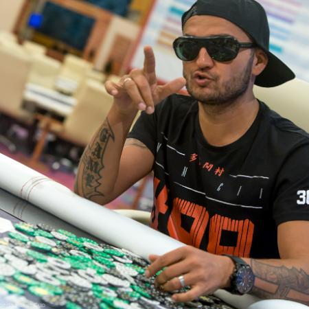 «Мне все покер» клип от Dino MC47