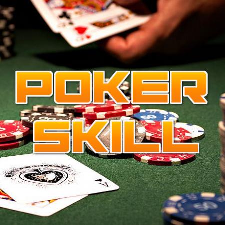 5 самых важных навыков для покера