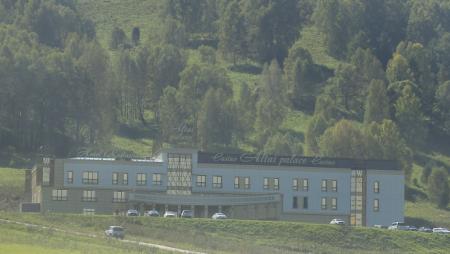 Дорога в Горно-Алтайск и первое знакомство с Altai Palace Casino
