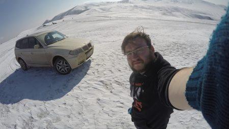 Выживание в степях Монголии