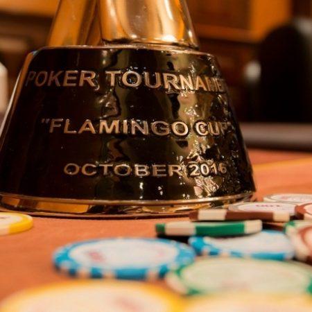 Видео отчет с Flamingo Cup