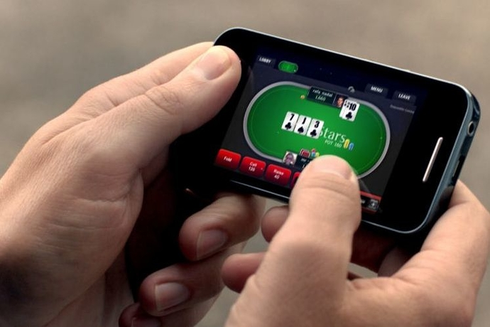 Как скачать PokerStars на Android
