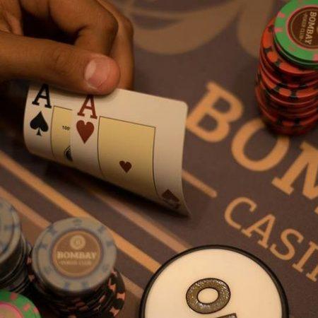 Результаты турнира NLHE Re-entry 100$ в «Бомбей»