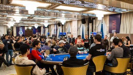 EAPT Sochi Casino & Resort: январь'17. День 3