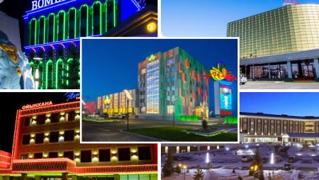 Лучший покерный клуб Казахстана 2016. Голосование