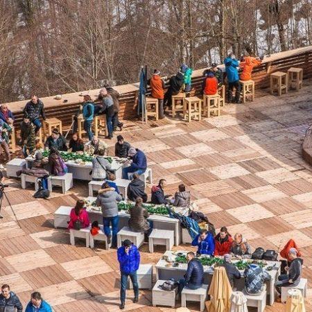 PartyPoker Million Sochi: март'17. День 8