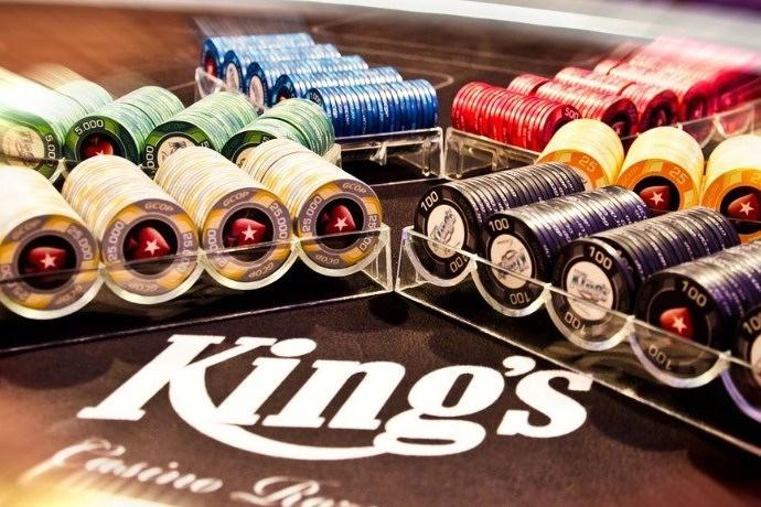 WSOP Europe 2017 и другие серии в Розвадов King`s Casino
