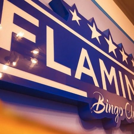 Турнир с гарантией 1 млн. тенге во «Flamingo Bingo Club»