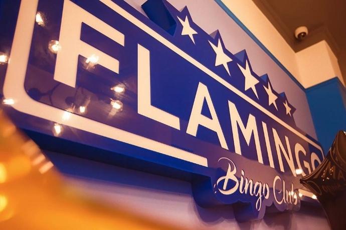 Турнир с гарантией 1 млн. тенге во «Flamingo Bingo Club»