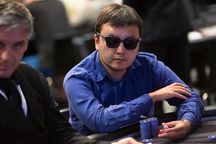 Казахстанец занял 3 место на PokerStars Championship Barcelona