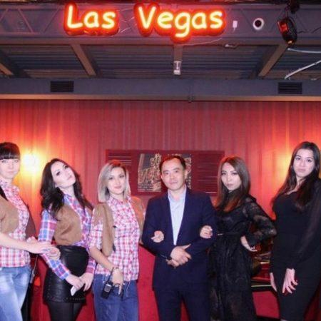 Full House Poker Club: открытие и турнир на миллион 4 октября