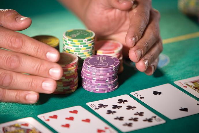 Советы для новичков покера от опытного игрока
