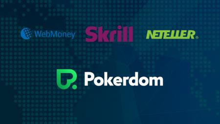 Как пополнить счет Pokerdom игрокам из Казахстана