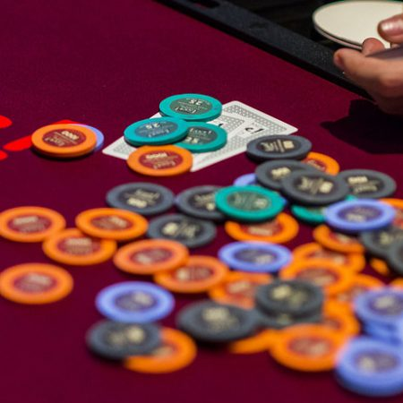 Турниры в покерных клубах: 6-12 ноября