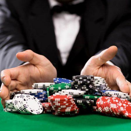 Результаты турниров в покерных клубах: 6-12 ноября
