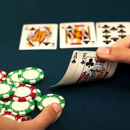 Результаты турниров в покерных клубах: 13-19 ноября