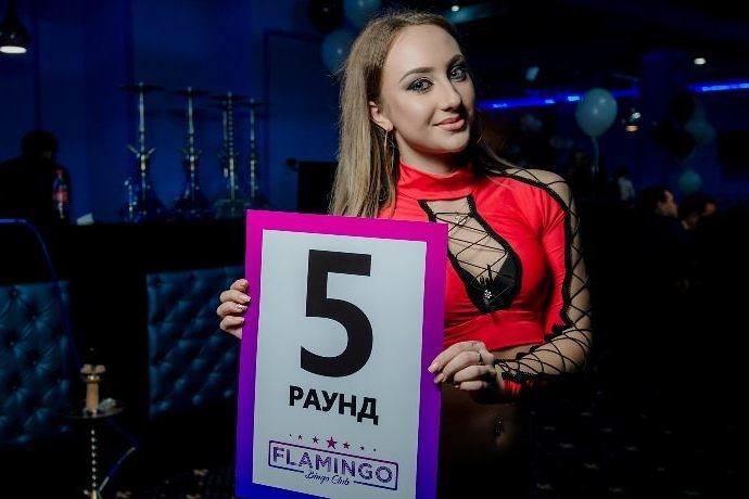 Фоторепортаж с открытия покерного клуба «Flamingo ATAKENT»