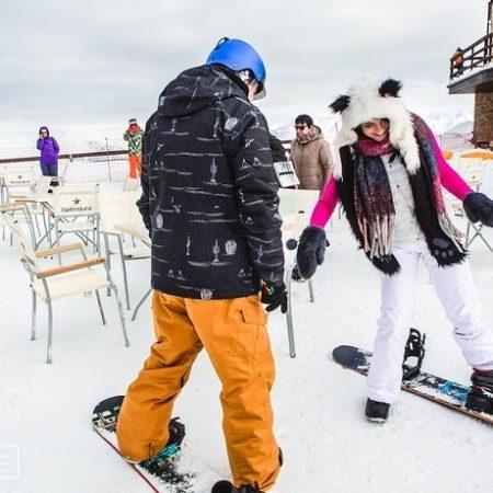 EAPT Snowfest Сочи: февраль'18. День 4