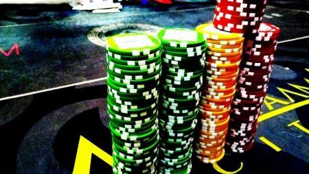 Результаты Cash Tournament в «Алма Сити»