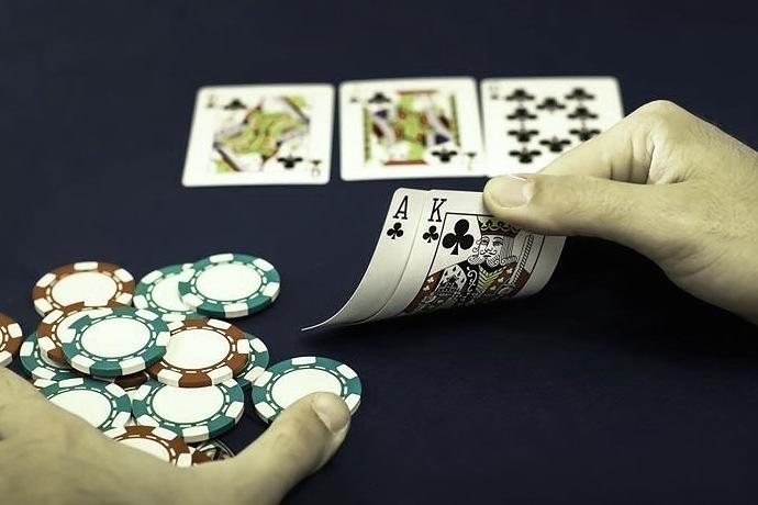 """Результаты турниров в """"Asia Poker"""" и """"ALLin-Bastau"""": 19-20 апреля"""