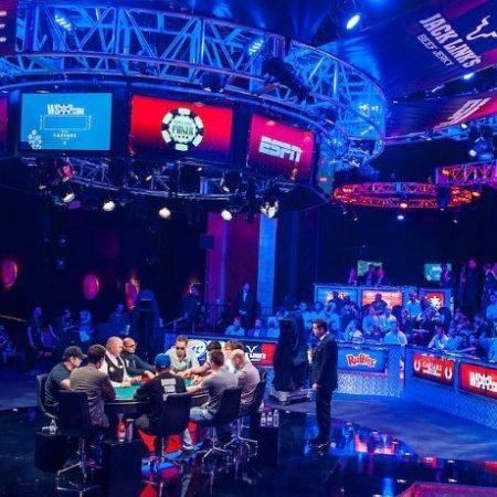 WSOP 2018 Fantasy Draft Kazakhstan Freeroll