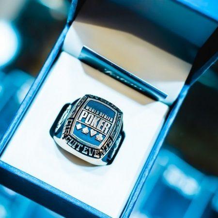 WSOP Curcuit Russia: май '18. День 13
