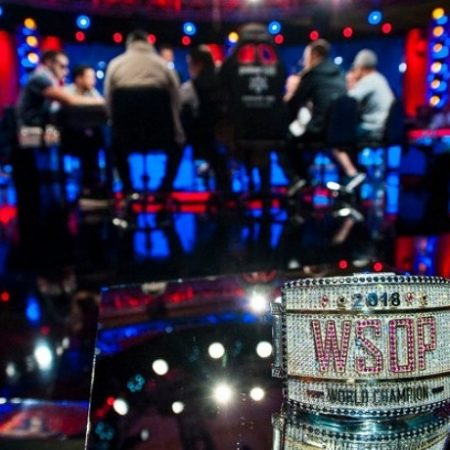 Main Event WSOP 2018. День 8 – Финал