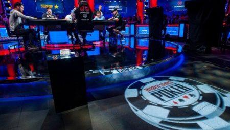 онлайн финал мира по покеру