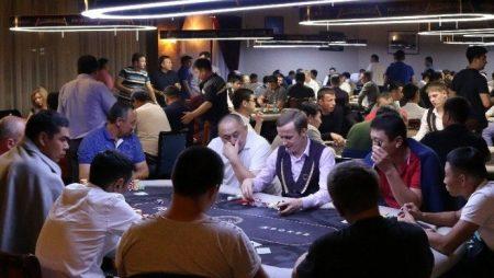 "Важно о турнире Astana Cup и открытии Покер клуба ""Алма Сити"""