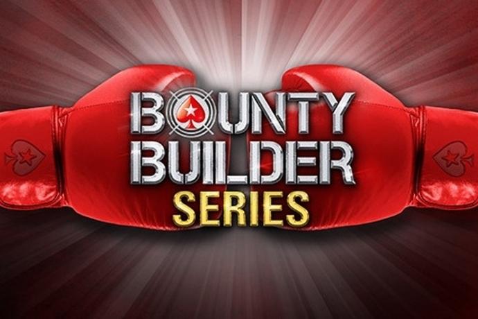 Bounty Builder: 140 турниров с гарантией $20 млн!