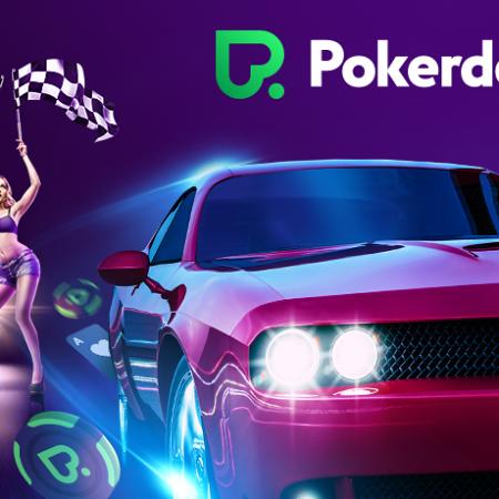 Победители Большой Лотереи на Pokerdom!