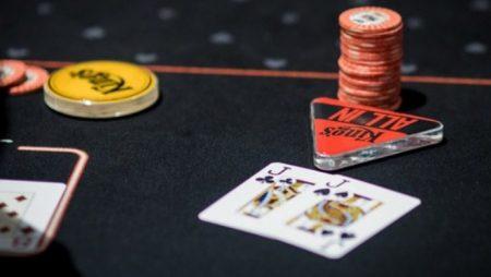 WSOP Europe: €10,350 Main Event. День 2