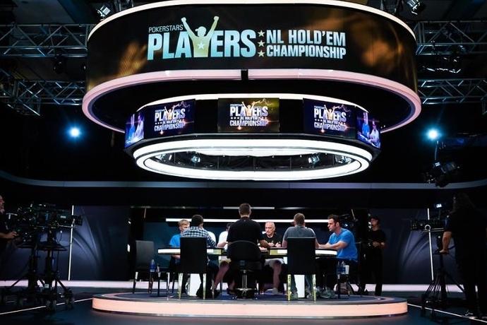 PokerStars Caribbean Adventure: прямая трансляция PSPC