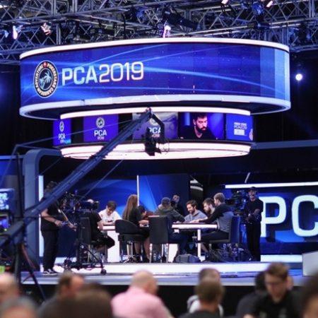 PokerStars Caribbean Adventure: прямые трансляции Main Event