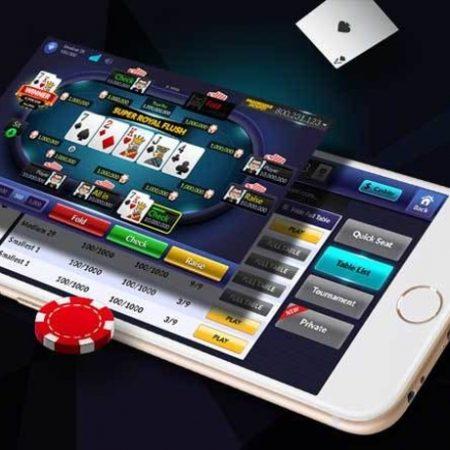 5 лучших покерных приложений для Андроид