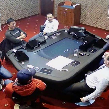 Единый рейк в покер клубах Алматы