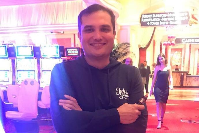 Покер в США глазами казахстанца