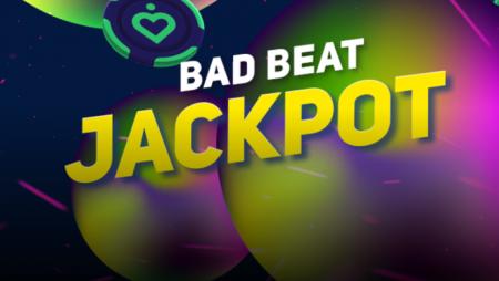 На Покердоме сорван крупнейший за 2 года Bad Beat Jackpot!