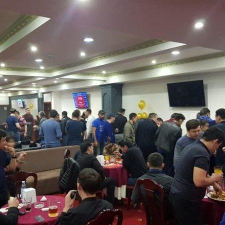 NauryzCup 2019. День 1А