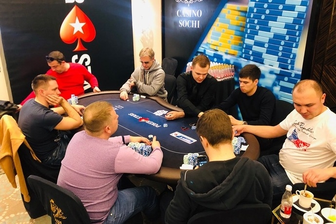 Лучшие результаты казахстанских покеристов на EPT Сочи 2019