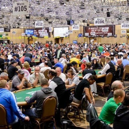 Статистика WSOP: количество браслетов, лучшие игроки и страны