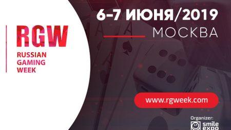 APoker.kz – инфопартнер Russian Gaming Week 2019